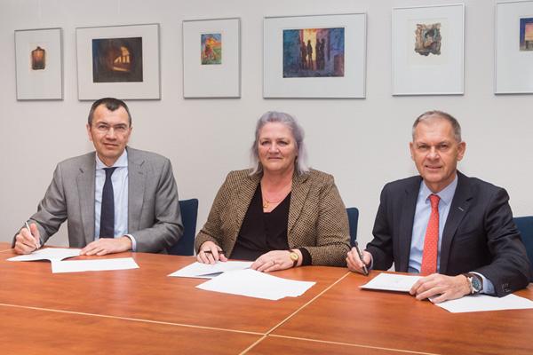 Belastingdienst Kantoor Utrecht : Belastingdienst sluit nieuw koepelconvenant horizontaal toezicht